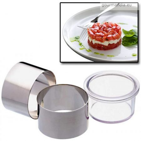 Perfect Home ételformázógyűrű