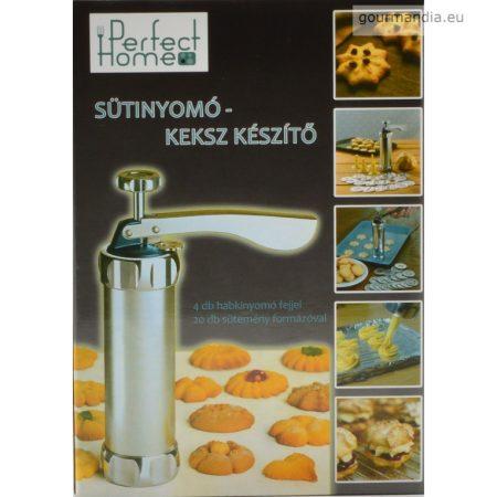 Perfect Home sütikinyomó/keksz készítő