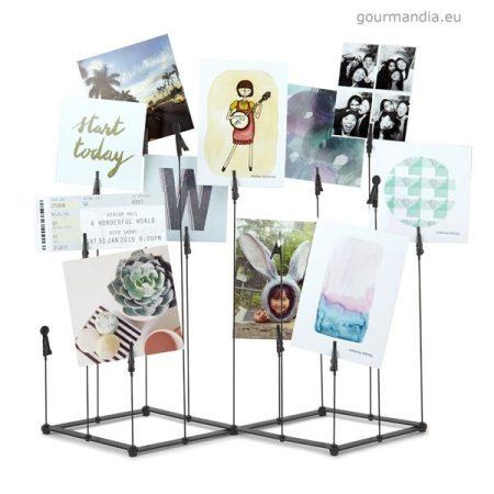 Umbra Crowd asztali képtartó - 315191