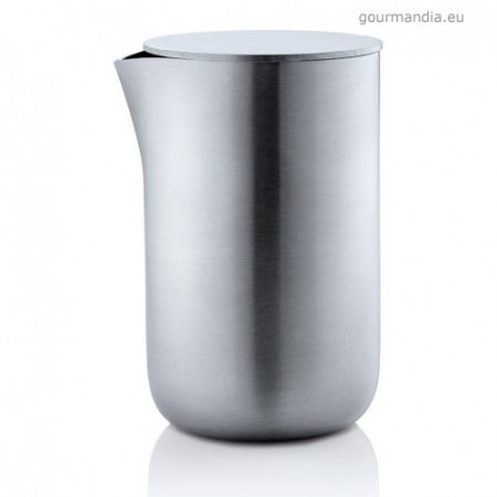 Blomus Basic tejkiöntő acél tetővel