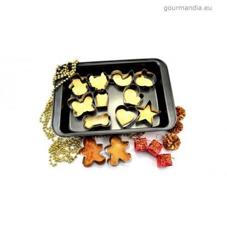 Perfect Home 12 darabos süteménykiszúró készlet
