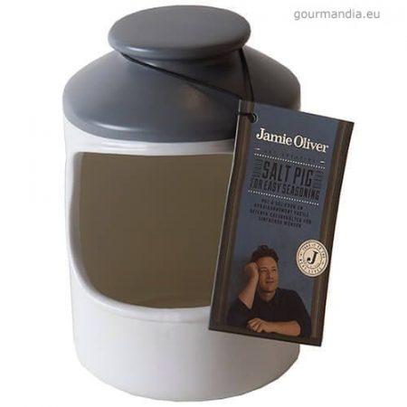 Jamie Oliver kerámia sótartó - sómalac