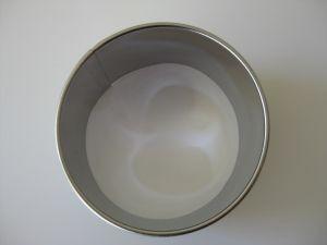 Birkmann keksz kiszúró - kerek