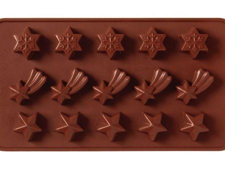 Birkmann praliné  és csokoládéforma