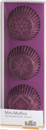 Muffinpapír, bonbonpapír - Birkmann