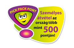 Pick Pack Pontok listája